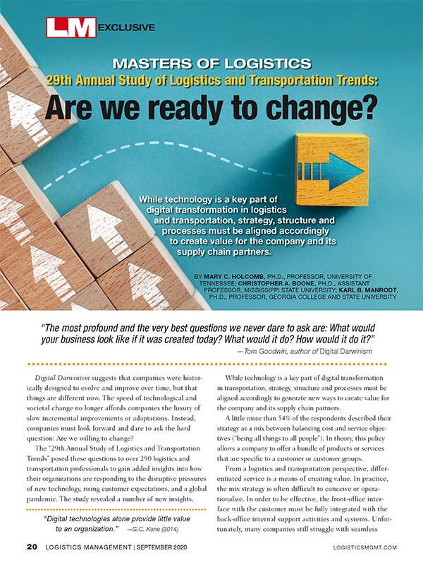 Dijital Dönüşüme Hazır Mıyız?