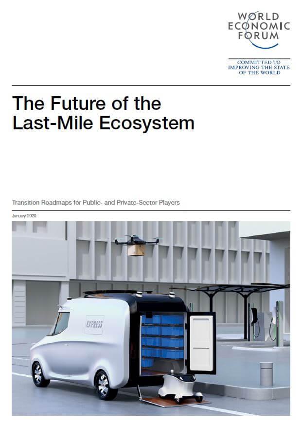 Last Mile Teslimatın Geleceği