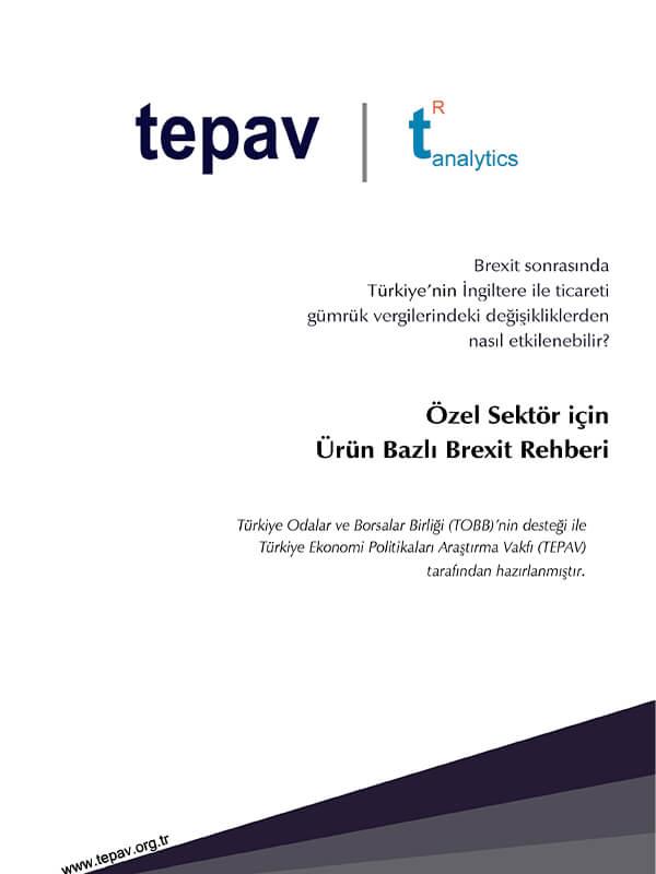 Brexit Sonrasında Türkiye – İngiltere Ticareti