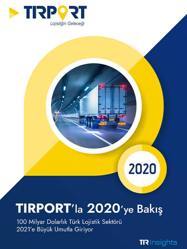TIRPORT ile 2020'ye Bakış